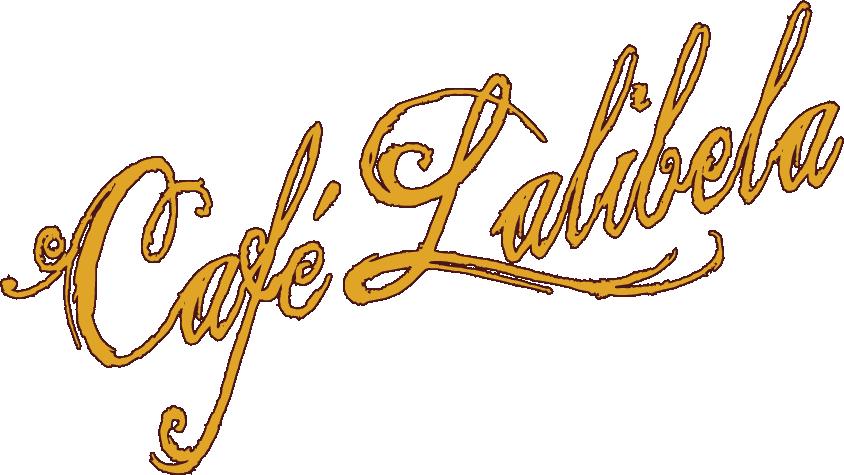 Cafe Lalibela