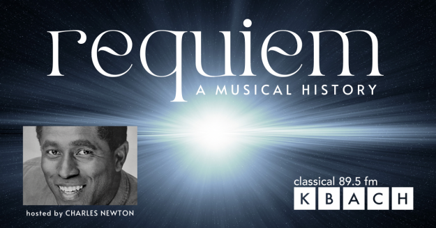 Requiem: A Musical History